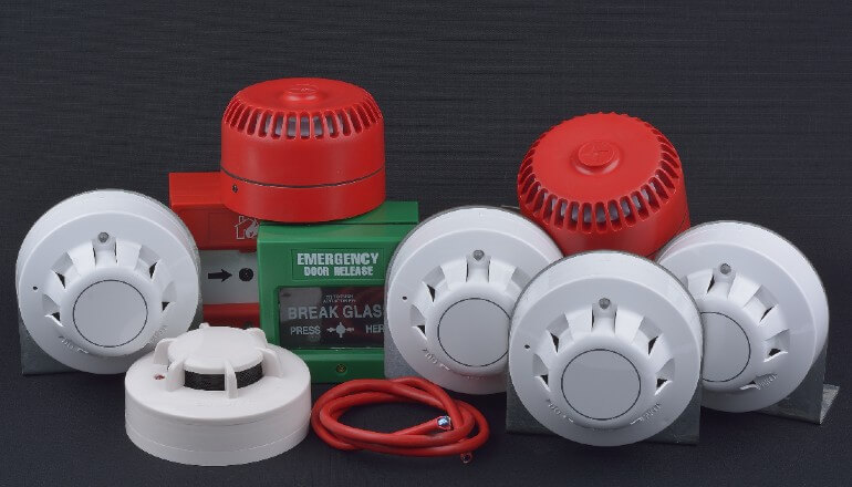 Fire Alarm Leeds